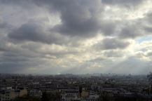 Bonjour Paris!