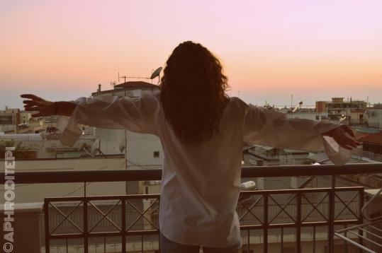 Marina: Horizon