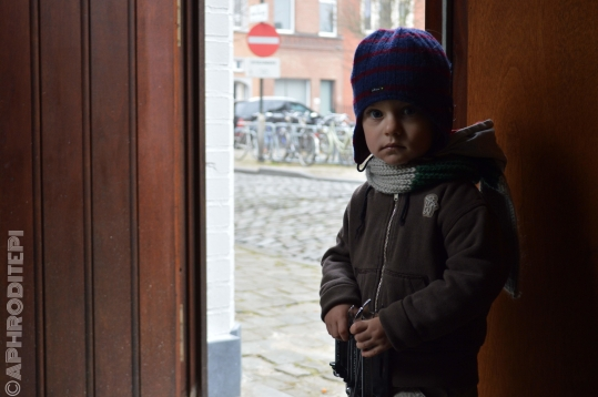 Children: Stefan,Gent