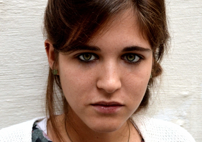 Julia: Big Eyes