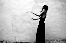 00038Aphrodite Patoulidou Black & White