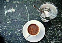 Greek Coffee Submarine Aphrodite Patoulidou