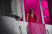 Poppea, L'Incoronazione di Poppea, Florina 2018, Director Tasos Protopsaltou, photo by. Alexandros Christopoulos