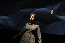 Sophie Scholl, Weisse Rose, National Opera Greece, Alternative Stage, Director Themelis Glynatsis, Athens 2018